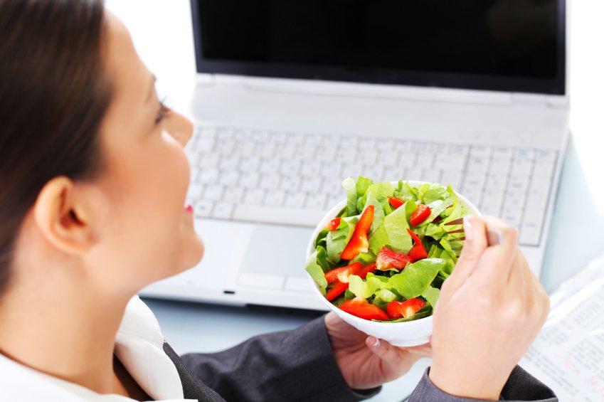 какое правильное питание для похудения летом