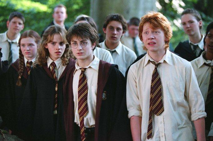 В «Панамских документах» засветилась звезда фильма о Гарри Поттере