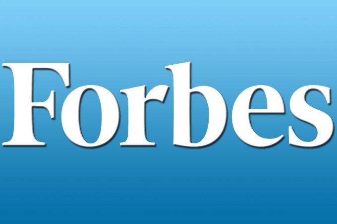 Forbes назвал пять самых дорогих брендов мира