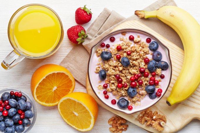 Как правильно завтракать, чтобы не набрать лишний вес