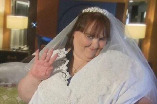 Свадебные приколы на грани фола