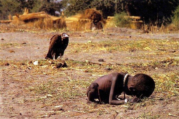 Эти фотографии скрывают трагические истории. Фото