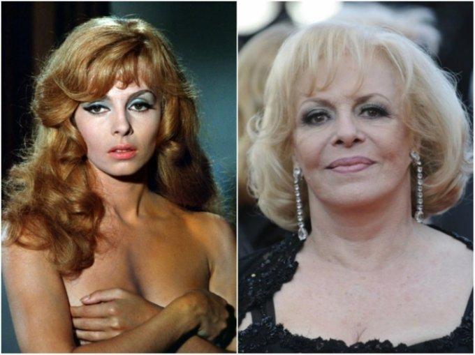 Как сейчас выглядят самые красивые актрисы ХХ века. Фото