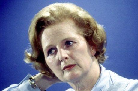 Железную леди обвинили в ксенофобии