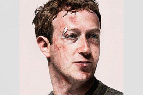 Работники фейсбук пожаловались наслежку состороны компании