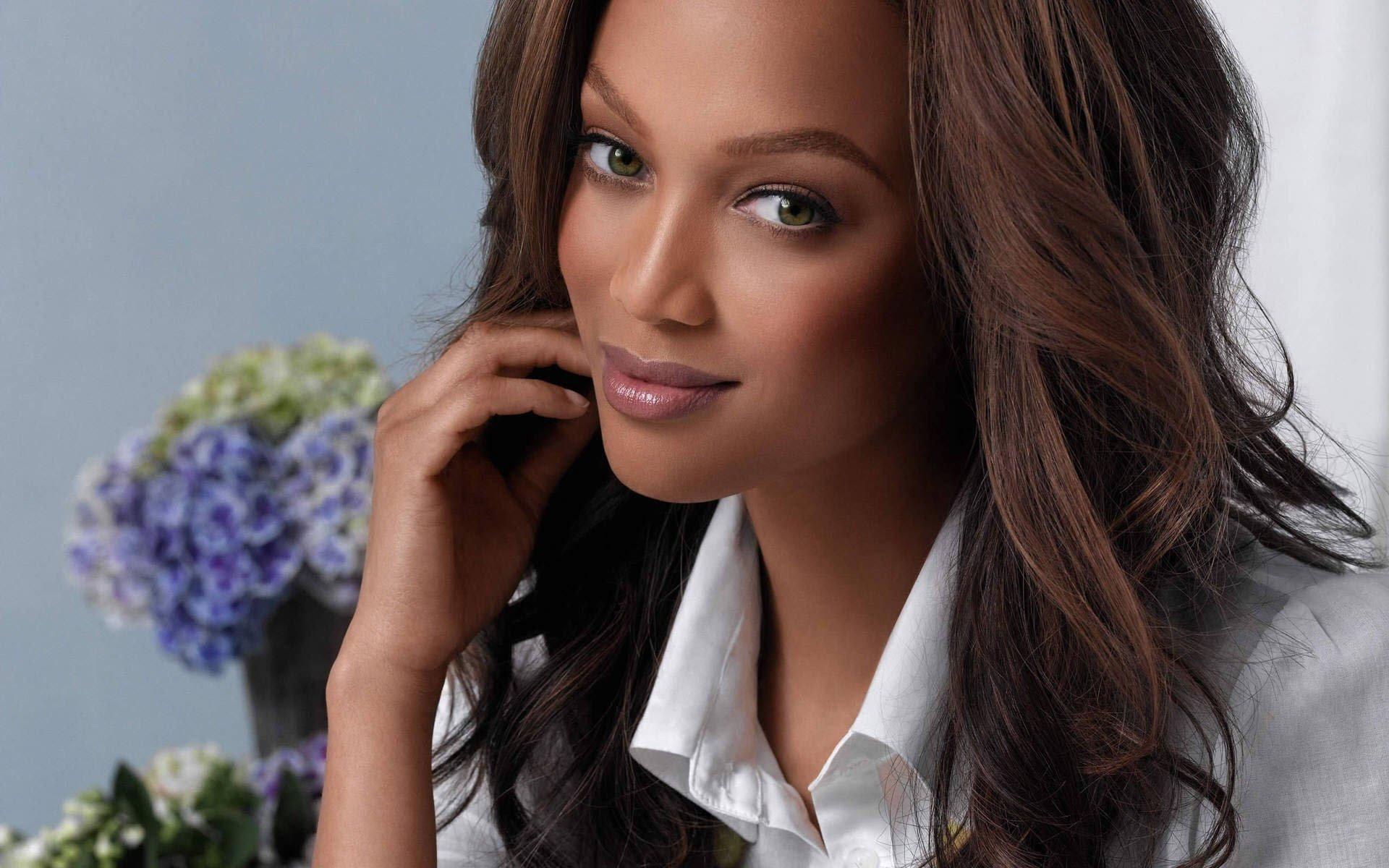 Афроамериканка самая красивая