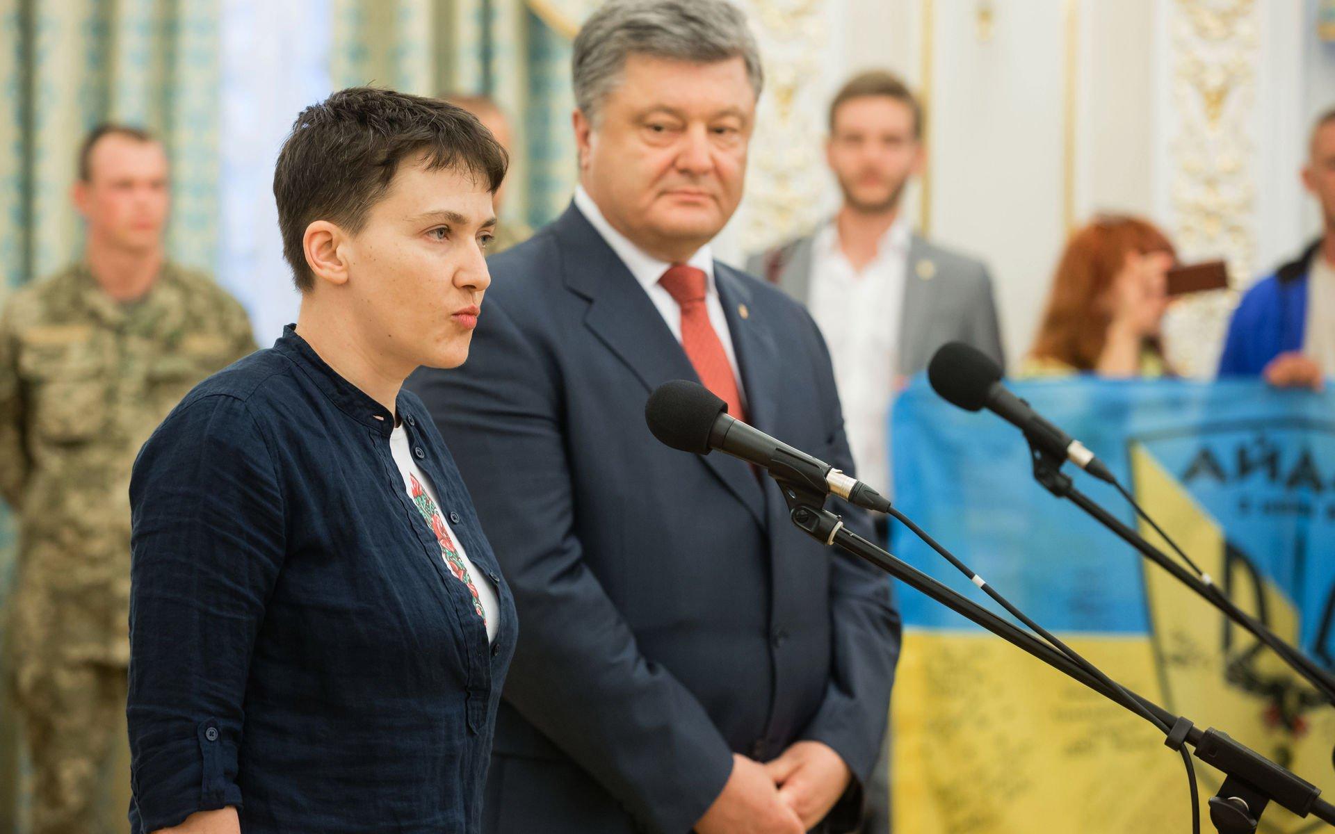 Merino двухслойное савченко на митинге обвинила порошенко в обмане основе