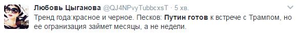 «Напрашивается»: в Сети смеются над готовностью Путина к встрече с Трампом