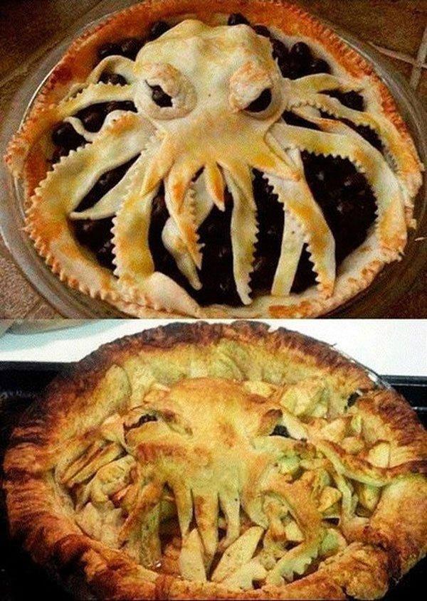 решительный смешные картинки пирога нужно