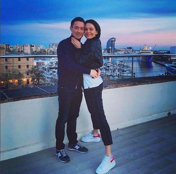 Даша Астафьева намекнула на предстоящую свадьбу