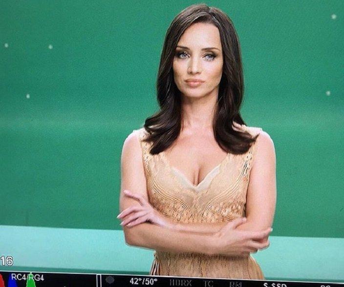 Татьяна Денисова крупным планом: такая же красивая? (фото) 23
