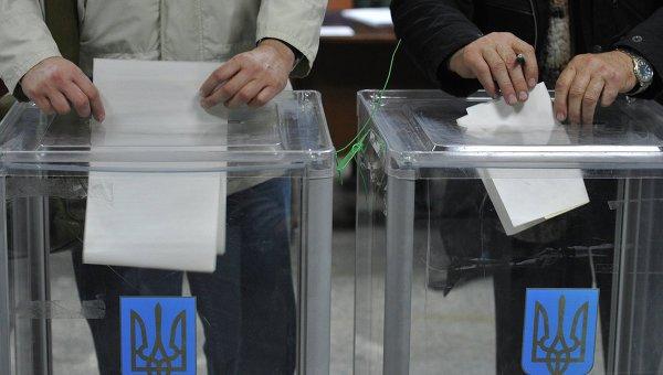 Разведка США сделала заявление по выборам в Украине