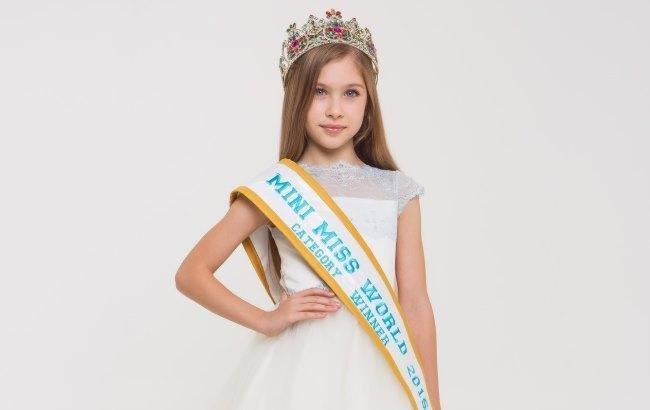 Украинку сделали лицом русского конкурса красоты без ееведома