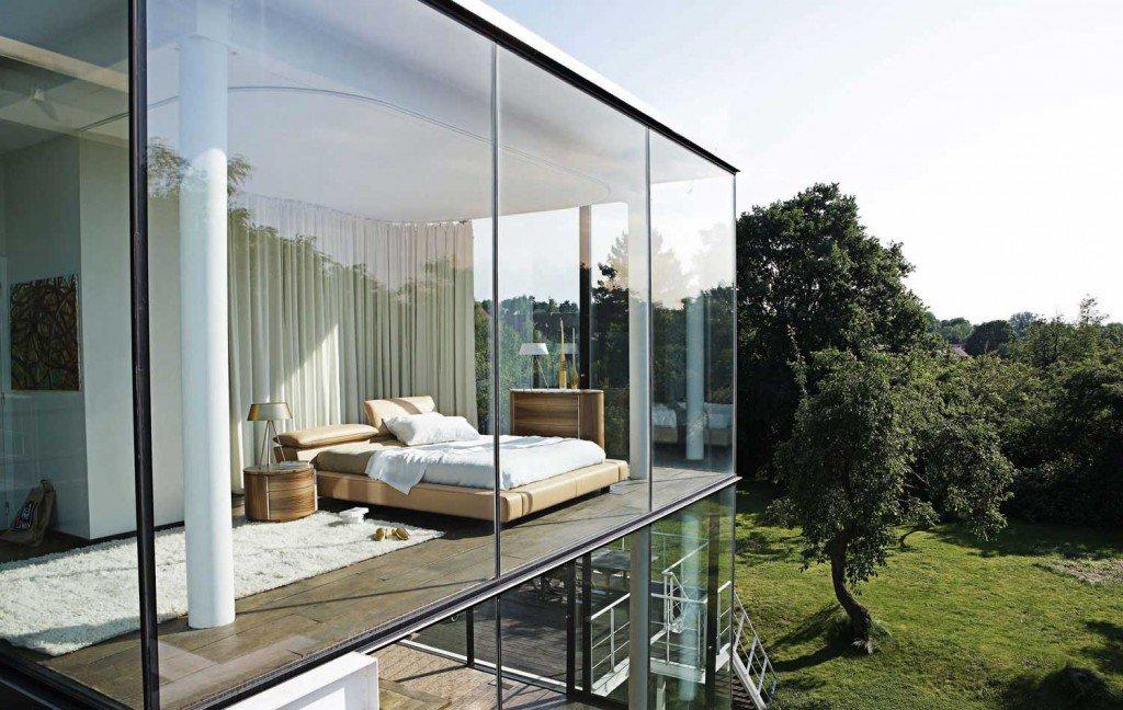 преимущества стекла