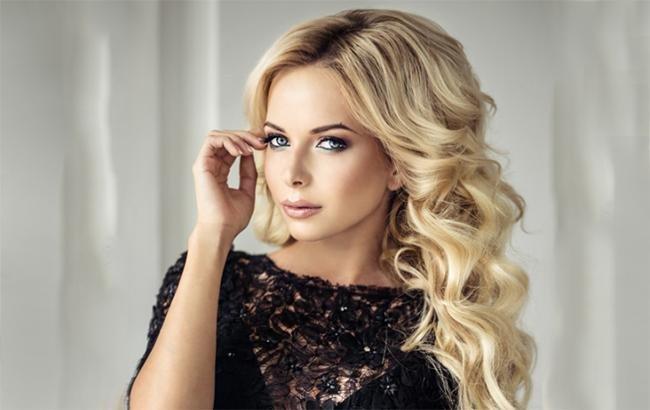 Украинская эстрадная певица ожидает первенца