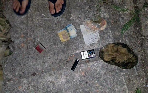 На Харківщині знайшли тіло військовослужбовця з перерізаним горлом. Фото