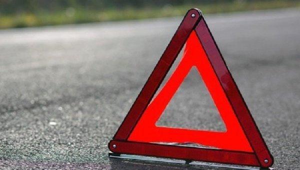 В Житомирській області під колесами машини загинув неуважний пішохід