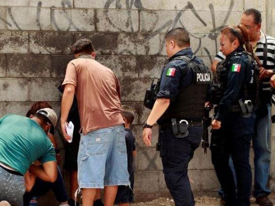 Надзвичайно жорстокий злочин в Мексиці: одинадцять вбитих зі слідами катувань