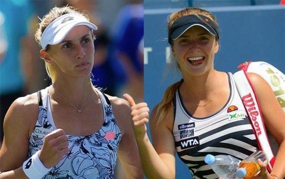 Рекорд на US Open: українські тенісистки продовжують вражати