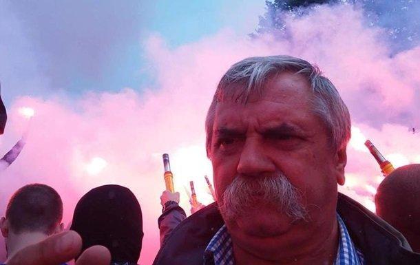 В Києві застрелили відомого кримського активіста - соцмережі