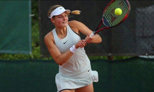 Українка вийшла в півфінал престижного тенісного турніру