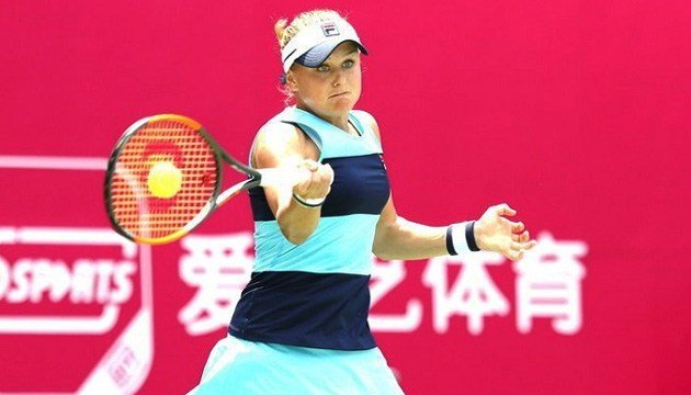 Українська тенісистка вийшла до четверть фіналу престижного міжнародного турніру