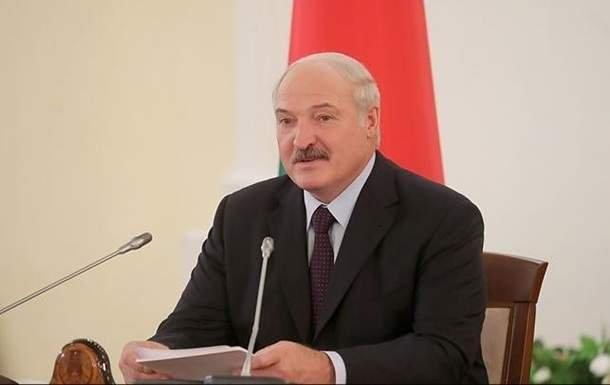 Лукашенко прокоментував можливість розміщення російської бази в Білорусі