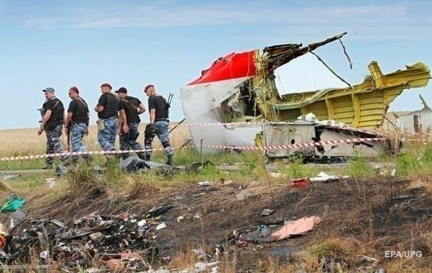Трагедія МН17: Bellingcat назвала можливих злочинців