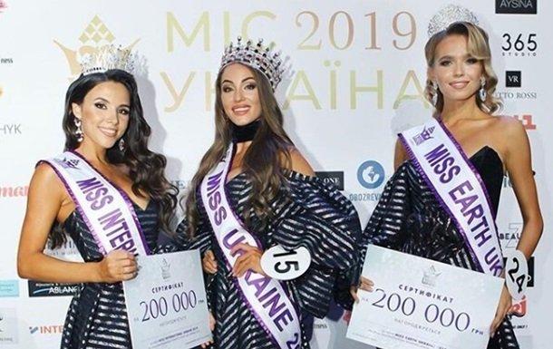 """""""Міс Україна 2019"""": найяскравіші фото першої красуні"""