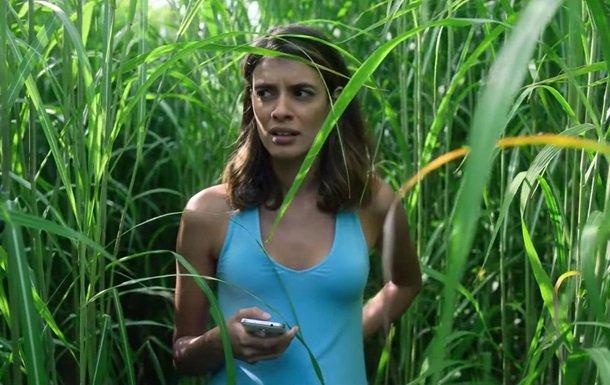 «У високій траві»: з'явився ролик за оповіданням Стівена Кінга