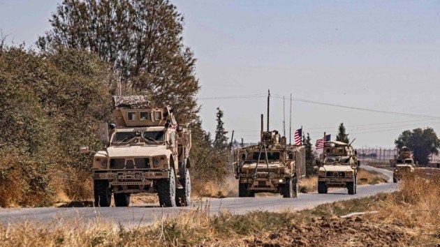 Туреччина стягує війська на кордон із Сирією