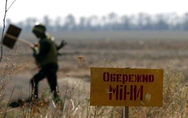 У Петрівському завершили перший етап розведення сил