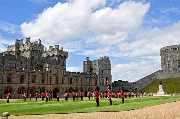 У Лондоні відзначили день народження Єлизавети II. Видео