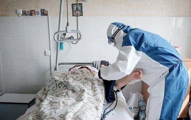 У МОЗ спрогнозували пік вірусних захворювань в Україні