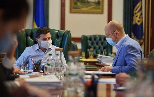 Зеленського збентежила статистика щодо коронавірусу