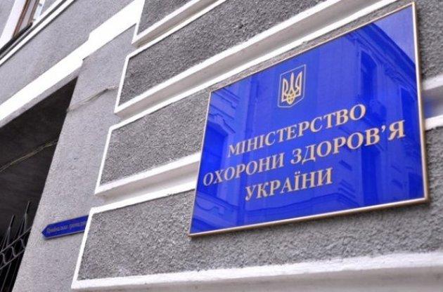 Степанов попередив про наслідки постійного зростання кількості хворих на COVID-19